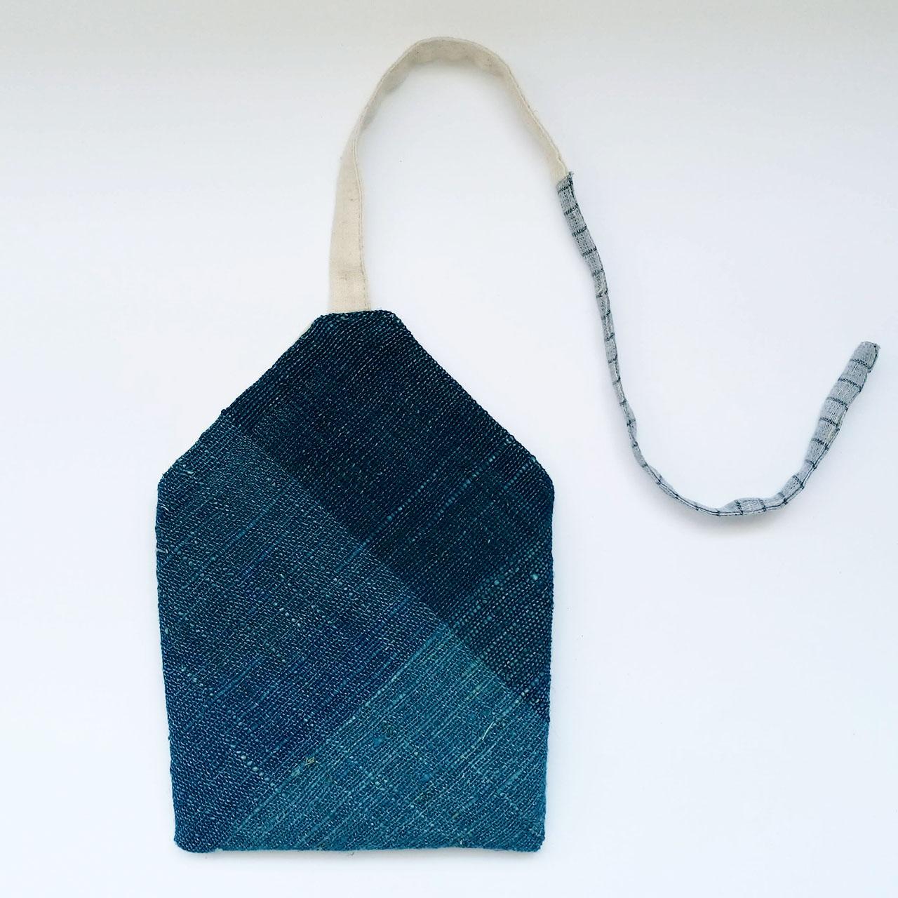 藍染めのkurumu